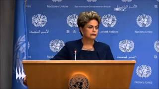 getlinkyoutube.com-Dilma responde perguntas em inglês