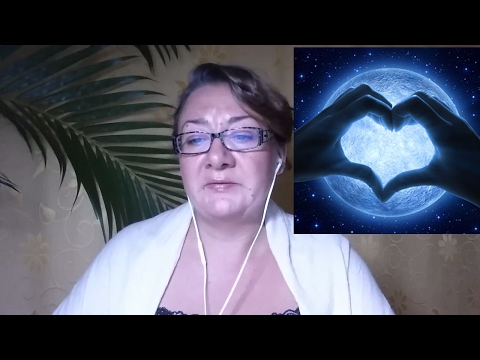 WEEKLY Horoscope May 8th - 14th with Olga. Things are IMPROVING & Moving AHEAD! Full Moon in Scorpio