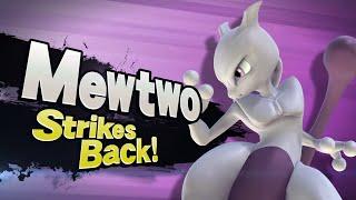 getlinkyoutube.com-【Smash Bros. for Nintendo 3DS / Wii U】Mewtwo Strikes Back!