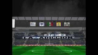 getlinkyoutube.com-PES 6 | Estadios Liga MX 2016-17