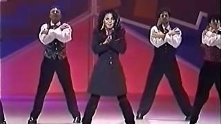 getlinkyoutube.com-Janet Jackson Escapade AMA 1990