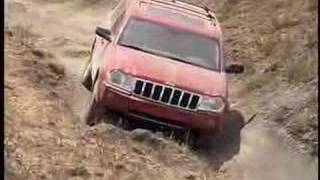 getlinkyoutube.com-Jeep Grand Cherokee, Car Review of 2005