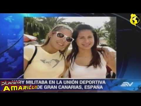 La fortaleza de Yady Fernández seleccionada Colombiana que perdio su pierna en accidente en Ecuador.