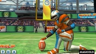 getlinkyoutube.com-Pro Kicker - Miniclip american football Gameplay Magicolo 2013