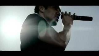 Hoobastank - Disappear (Official Video) width=