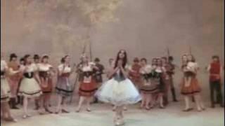 ナタリア ベスメルトノワ「狂乱の場」の画像