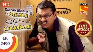 Taarak Mehta Ka Ooltah Chashmah - Ep 2490 - Full Episode - 15th June, 2018