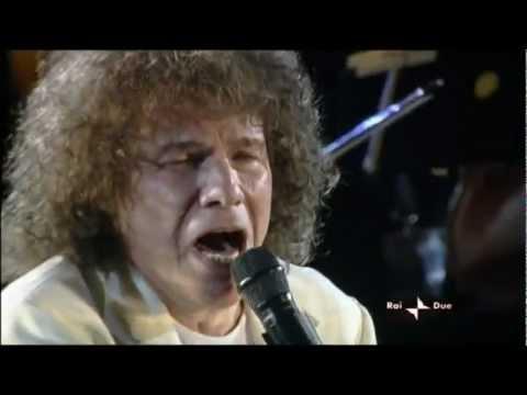 Riccardo Cocciante - Bella Senz'anima - Live - HQ - HD - By Mrx