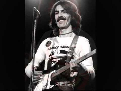 George Harrison - I Live for you