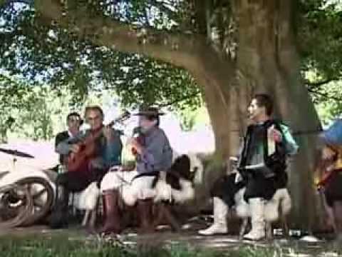 Dobrando os Pelegos - José Cláudio Machado - DVD - Gineteadas Gauchas - Vol 1