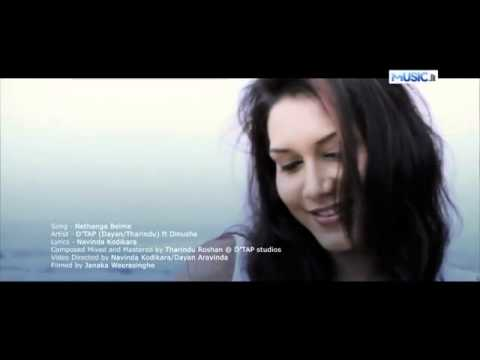 Nethanga Balme  D Tap ft Dinusha -Sinhala Songs-Sinhala Music Videos-Free Sinhala Song Downloads-Fre