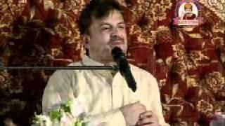 Sain Sadhram Sahib Satsang @ Pooj Raherki Sahib On 13/4/2011