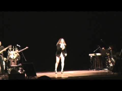 Ensaio aberto do Show 'Pelada' - Daniela Mercury