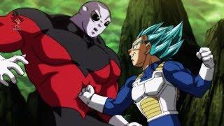 Vegeta Vs Jiren - Análise Mil Grau do Episódio 122 de Dragon Ball Super