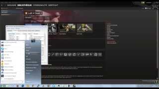 getlinkyoutube.com-Steam : le point d'entree de procedure RIB_unregister_interface est introuvable