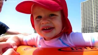 Ocean Boat Fun