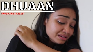 Anti smoking short film - Dhuaan  | IndieFilmsChannel