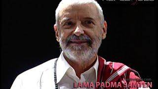 getlinkyoutube.com-REFLEXÕES ESPECIAL: Entrevista com Lama Padma Samten
