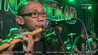 Juragan Empang   Viola Aghata, ShowNekad
