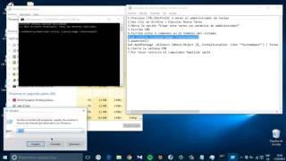 getlinkyoutube.com-Solucion Error | No sirve Boton de inicio y de busqueda en Windows 10