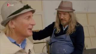 getlinkyoutube.com-Otto Waalkes - 3sat Der Meisterfälscher - DOKU 2016