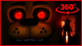 getlinkyoutube.com-360 | Five Nights at Freddy's