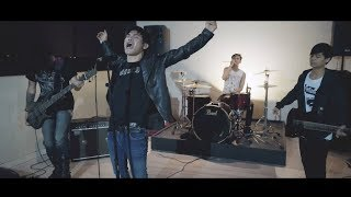 SEMPURNA Versi ROCK - Andra And The Backbone Cover by Jeje GuitarAddict ft Murdani Kahar width=