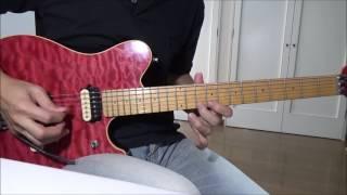 getlinkyoutube.com-TOKIO Mr.Traveling Man ギター