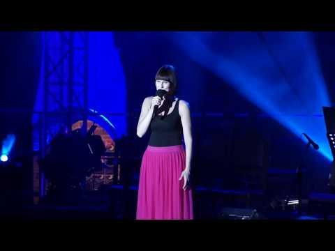 """Małgorzata Żurańska-Wilkowska - I Nagroda """"Śpiewajmy Poezję"""" Olsztyn 2012"""