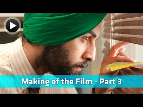 Making Of The Film - Rocket Singh - Salesman of the Year - Part 3