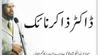 getlinkyoutube.com-Maulana Syed Anzar Shah Qasmi - Fitna  Dr. Zakir Naik