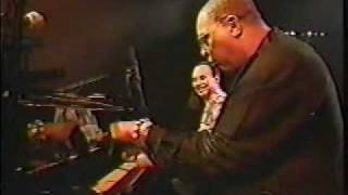 Michel Camilo & Chucho Valdes - El Manisero Live [STEREO!!] 1999
