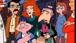 Opening to The Wild Thornberrys Movie (2003) VCD