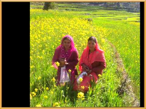 Garhwali song new mhavir chamiyal 2014