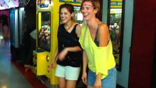 getlinkyoutube.com-Whit and Amy Show Their Stuff