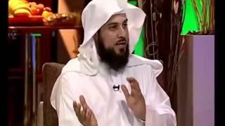 getlinkyoutube.com-ماذا تفعل في ليلة الدخلة من الاول حتى الاخر - الشيخ محمد العريفي