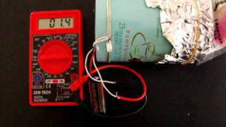 getlinkyoutube.com-Home Built Radiation Detector