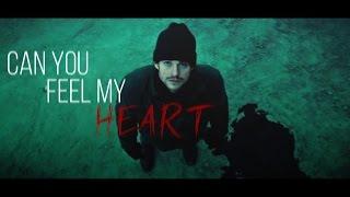 getlinkyoutube.com-MULTIFANDOM | Can You Feel My Heart