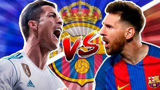 getlinkyoutube.com-CRISTIANO RONALDO X MESSI - BATALHA DE RAP