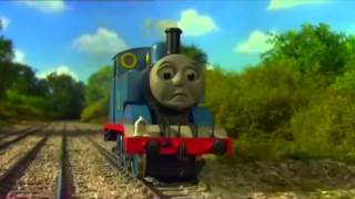 getlinkyoutube.com-Thomas and Friends The Adventure Begins Remade: James' Runaway and Crash