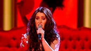 getlinkyoutube.com-Sheena McHugh performs 'Glow / Princess of China' - The Live Quarter Finals: The Voice UK 2015 - BBC