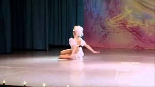 getlinkyoutube.com-Baby Mine - Dance Moms - Chloe Lukasiak