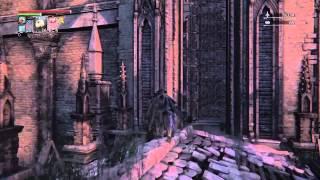 getlinkyoutube.com-[Bloodborne]血の遺志、二欠片、塊マラソン  at ヤハグル