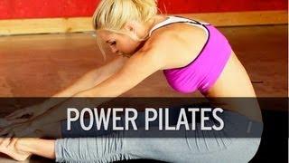 getlinkyoutube.com-Power Pilates
