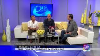 Ayudemos a Puerto Rico, iniciativa de iglesias del área