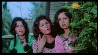 Ankhiyon Ke Jharokhon Se - 4/13 - Bollywood Movie - Sachin & Ranjeeta