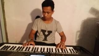 getlinkyoutube.com-Nhạc sống khmer - A net meas Bong Rock version |Soly Hood