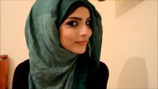 getlinkyoutube.com-احدت لفات حجاب ل 2014