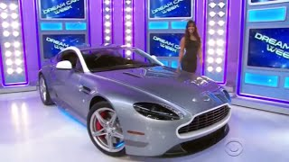 The Price Is Right (2/15/16) Dream Car Week 2016 Day 1 | Spelling Bee for an Aston Martin!