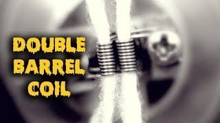 getlinkyoutube.com-Kayfun Lite Double Barrel Coil Build